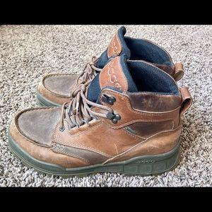 Ecco Track II Gore Tex Waterproof Boots
